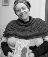 Rosaria Cotrufo del CVS Reggio Emilia