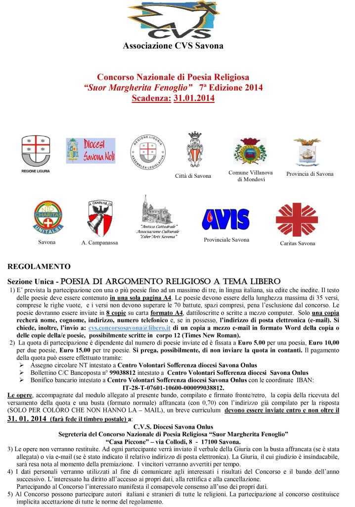 Associazione CVS Savona