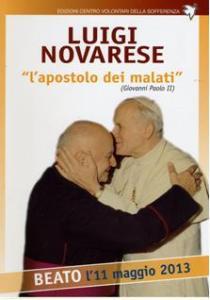 Luigi Novarese - L'apostolo dei malati