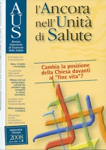 L'Ancora nell'unit di salute